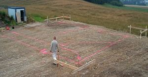 Bodenplatte ohne frostschürze bauen