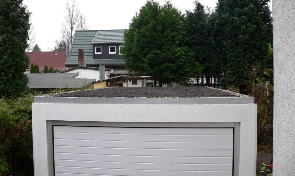 3ls garage berlin 14 sektionaltor dachbegr nung. Black Bedroom Furniture Sets. Home Design Ideas